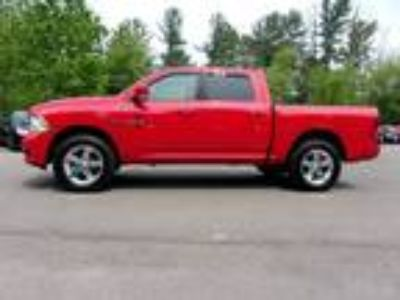 Used 2010 Dodge Ram Pickup 1500 in Londonderry, NH