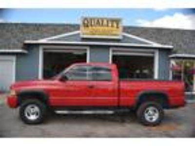 Used 1999 DODGE RAM 1500 For Sale