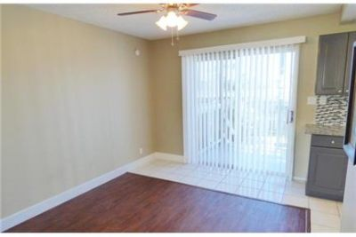 Cape Canaveral is the Place to be! Come Home Today. Washer/Dryer Hookups!