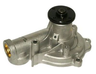 Sell Water Pump (Standard) fits 1993-1994 Plymouth Colt GATES motorcycle in Azusa, California, United States, for US $39.91