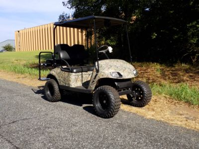 2011 E-Z-Go TXT Electric Golf Golf Carts Covington, GA