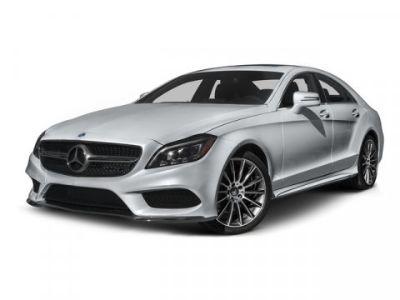 2015 Mercedes-Benz CLS-Class CLS 400 (BLACK)