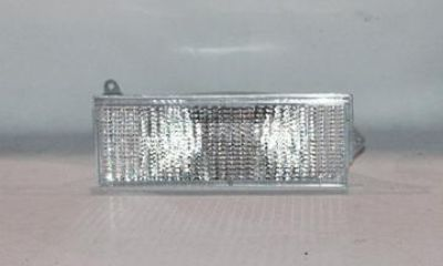 Purchase Parking Side Lamp Light Passenger Side Right Hand motorcycle in Grand Prairie, Texas, US, for US $21.74