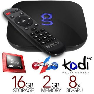 $199, Android TV Box
