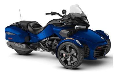 2019 Can-Am Spyder F3-T 3 Wheel Motorcycle Middletown, NJ