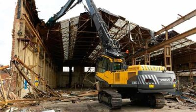 BEST BUT CHEAPEST - Shed Demolition / Outbuilding Demolition / Barn Demo