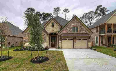 2617 Blooming Field Lane Conroe Four BR, NEW CONSTRUCTION ASHTON