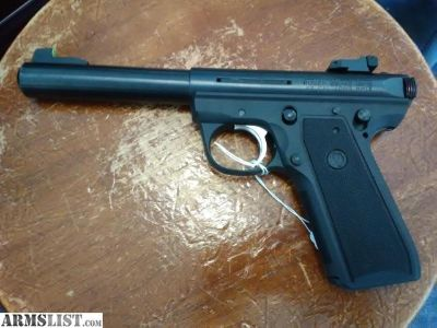 For Sale: RUGER 22/45 MARK III- 250