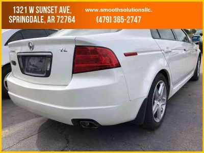 Used 2006 Acura TL for sale