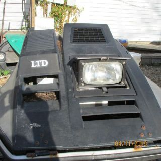 Vintage Snowmobile - For Sale Classified Ads - Claz org