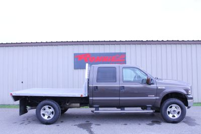 2005 Ford F350 Diesel Accessory Adams, MA