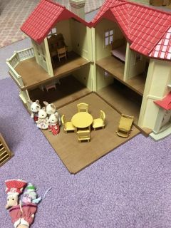 Calico Critters Sets