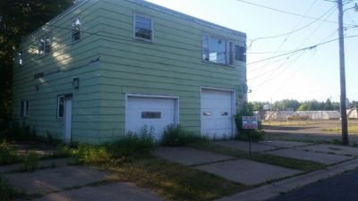 One-Family Home - Foreclosure Property Offered at: $18,900