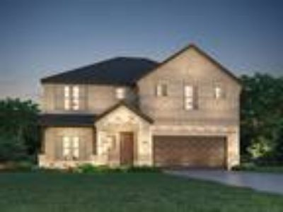 New Construction at 2022 Charismatic Drive, by Meritage Homes