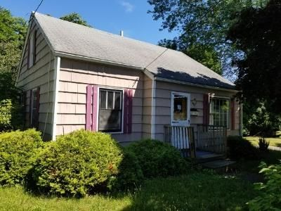 2 Bed 1 Bath Foreclosure Property in Elmira, NY 14903 - Devonshire Dr