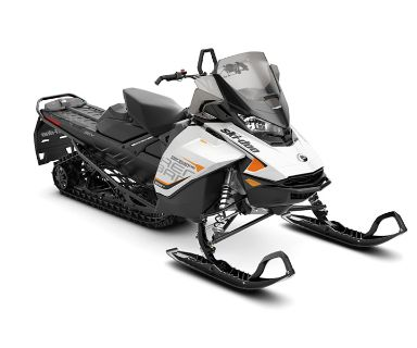 2018 Ski-Doo Renegade Backcountry 850 E-TEC Trail Sport Snowmobiles Eugene, OR