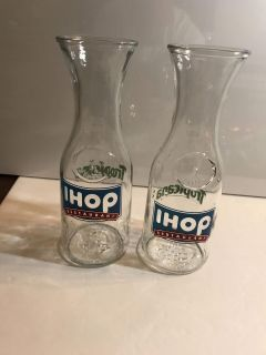 Ihope tropicana glasses large for juice !