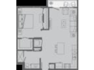 Tuscany Walk Apartments - A