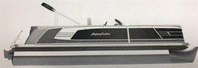 2019 Aqua Patio AP235UL TriToon Pontoon Boats Coloma, MI
