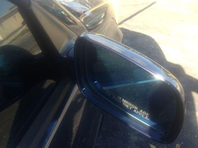 Find 1999 2003 VW JETTA GOLF RIGHT SIDE POWER MIRROR BLUE motorcycle in North Miami Beach, Florida, US, for US $22.00