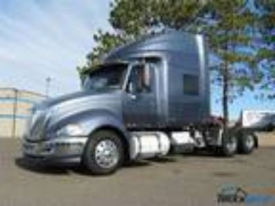 Used 2008 International PROSTAR EAGLE for sale.