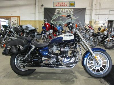 2010 Triumph America Cruiser Motorcycles South Saint Paul, MN