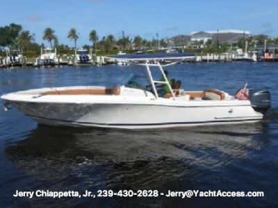 2013, 29' Chris-Craft Catalina 29 Sun Tender