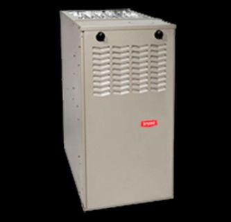 Bryant 90,000 BTU Gas Furnace 80% AFUE Model # 310AAV042090