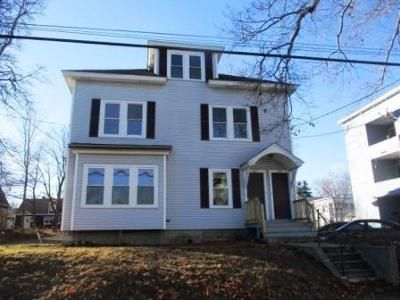 3 Bed 1 Bath Foreclosure Property in Fitchburg, MA 01420 - Clarendon St