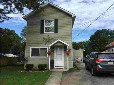 2006 Stanton Ave Shenango Township - Law Three BR