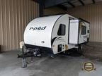 2015 Forest River R Pod RP-179