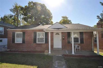 610 Chambers Road Ferguson Two BR, Brick Ranch home with newer