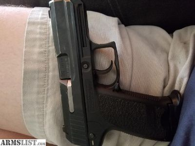 For Trade: HK USP 40 compact