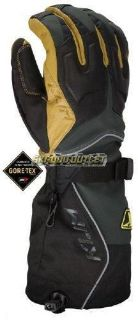 Sell Klim Summit Glove - Black motorcycle in Sauk Centre, Minnesota, United States, for US $135.99