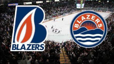 Kamloops Blazers vs. Vancouver Giants Tickets - tixtm.com