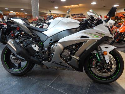 2017 Kawasaki NINJA 1000 ABS Sport Motorcycles Concord, NH