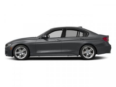 2018 BMW 3-Series 340i xDrive (Mineral Gray Metallic)