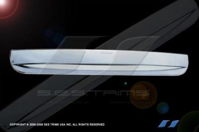 Sell SES Trims TI-TG-108RDM Ford Expedition Hatch Chrome Rear Door Molding motorcycle in Bowie, Maryland, US, for US $112.00