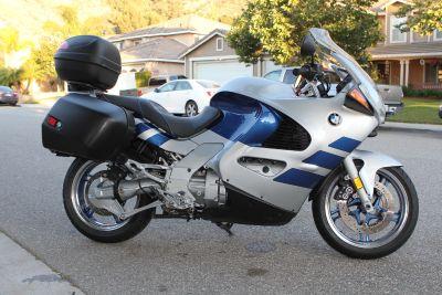 1999 BMW K 1200 RS