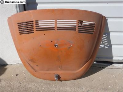 68-79 VW Bug Deck Lid