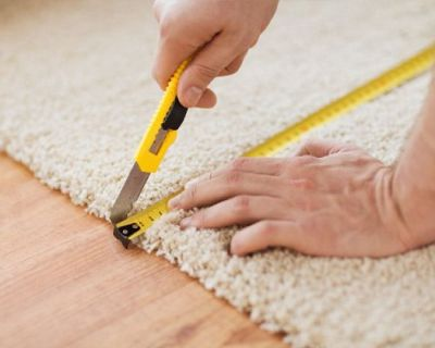 Best Carpet Repairing In Knoxville