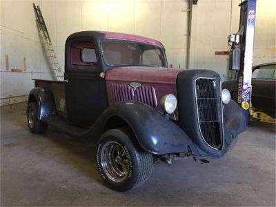 1935 Ford Pickup Classifieds Claz Org