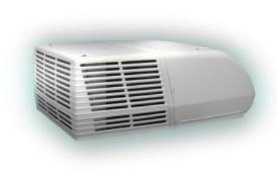 Buy Coleman 48208C876 63152 Mach 3 Power Saver Air Conditioner White 13770 BTU motorcycle in Azusa, California, US, for US $721.20