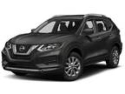used 2019 Nissan Rogue for sale.