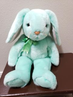Ty Rabbit Plush. No hang tag only tush tag. Super soft! Clean and VGUC