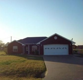 House for rent 305 Taylor Avenue Chattanooga, OK 73528