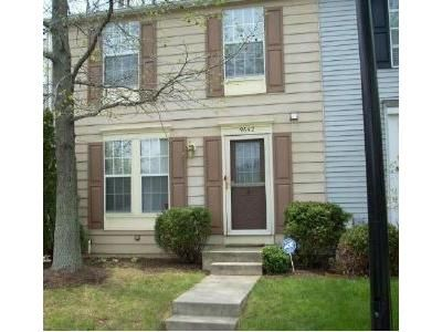 3 Bed 1.1 Bath Foreclosure Property in Laurel, MD 20723 - Glendower Ct