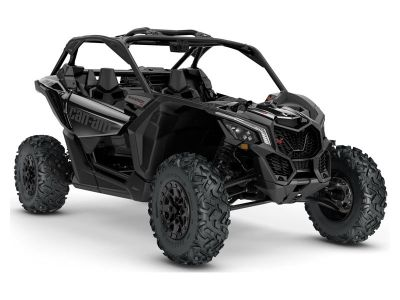 2019 Can-Am Maverick X3 X ds Turbo R Sport-Utility Utility Vehicles Keokuk, IA