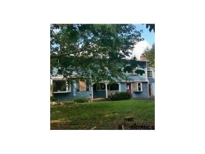 Foreclosure Property in North Chatham, NY 12132 - Bunker Hill Rd