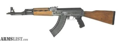For Sale: Century Arms Zastava AK-47 M70 Cal. 762x39 ** Layaway Available **